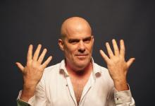 דן תון בן 60. צילום שחר אבן צור