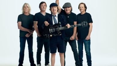 Photo of AC/DC –  POWER UP