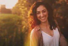 ענת מלמוד צילום: יעל שלח