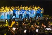 צילום משה צ'יטיאת -- תזמורת המהפכה