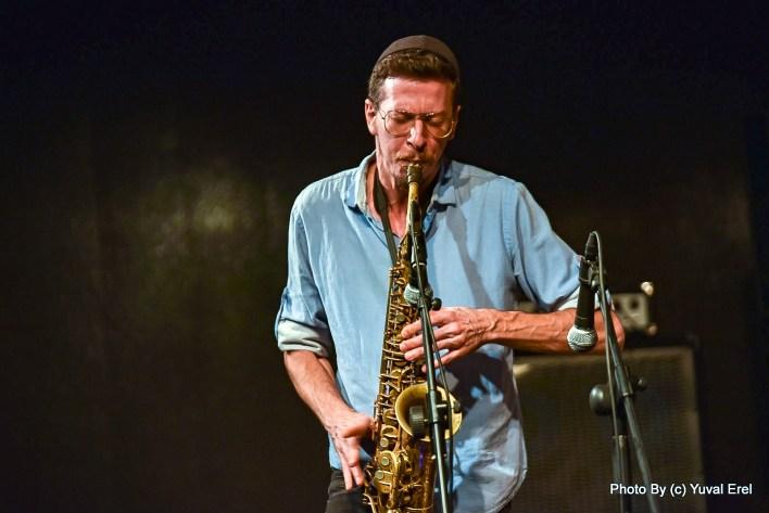 מחוות הג'אז לנירוונה – Nevermind