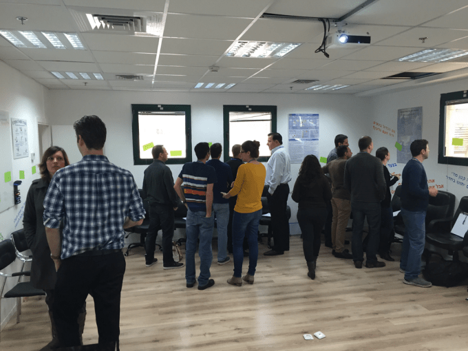 So What Is The Agile Boost Camp Workshop?