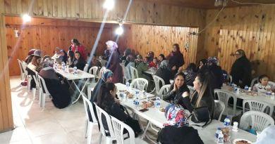 Ankara İftarı 2019