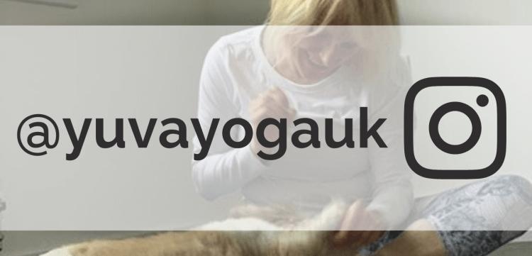 Yuvayogauk yoga teacher and therapist maria jones