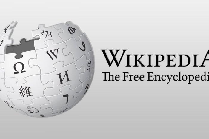 #107 [魚導日常] 來學寫維基百科-起點