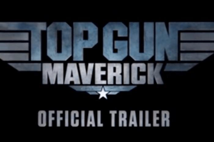#204 [魚導日常] 捍衛戰士TOP GUN 2 預告片出爐啦