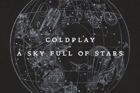 #349 [魚導日常] sky full of stars-繁星 by Coldplay