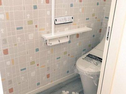 【2017年】新築web内覧会② 1階&2階のトイレと洗面をご紹介します♪