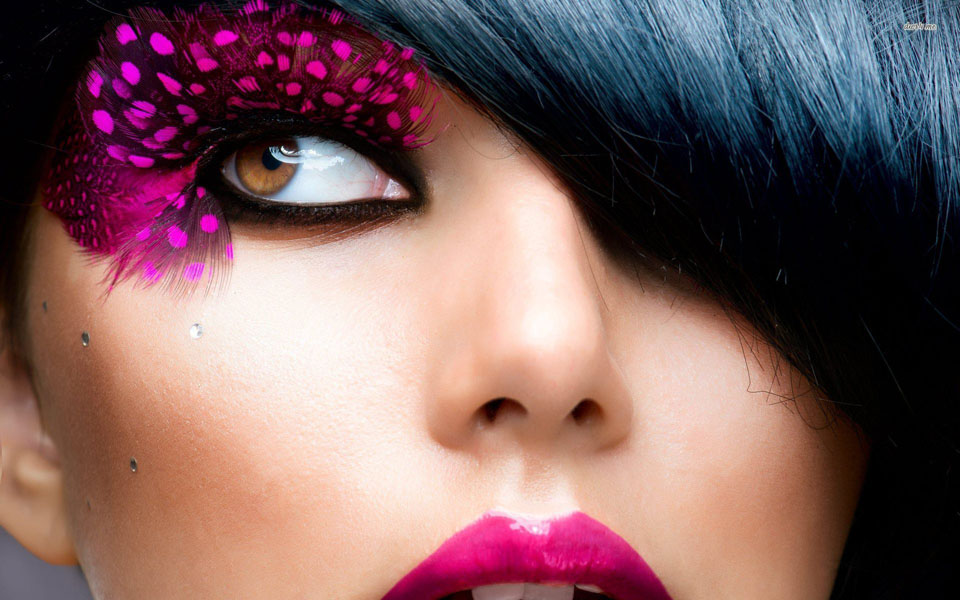 Cute Arabic Girl Wallpaper Makeup For Brown Eyes Yve Style