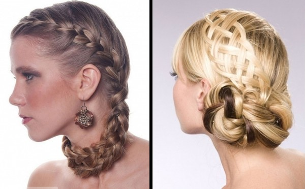 Easy Hairstyles To Do At Home For Prom Easy Casual Hairstyles