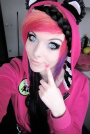 emo makeup tutorial tips and ideas