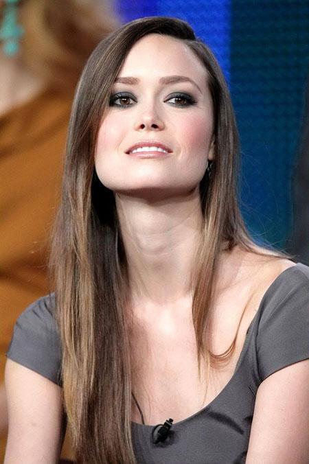 Layered Hairstyles Thin Hair