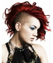 cool hairstyles girls and women