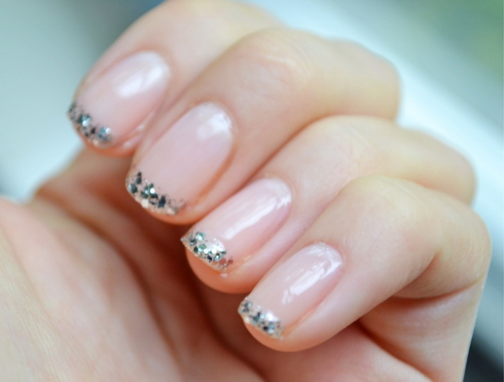 Cute French Tip Nail Designs 20 Most Exclusive