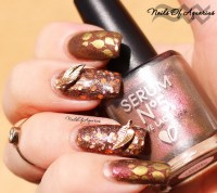 Fall Nail Designs 2015 - yve-style.com