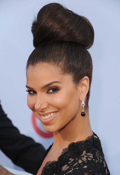 Bun Hairstyles Video Tutorials And Photos Yve Style