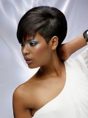 short natural hairstyles easy