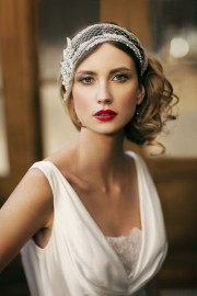 1920s hairstyles tutorial &