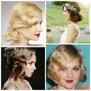 1920s hairstyles tutorial &