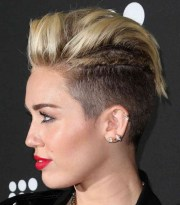 20 miley cyrus hairstyles