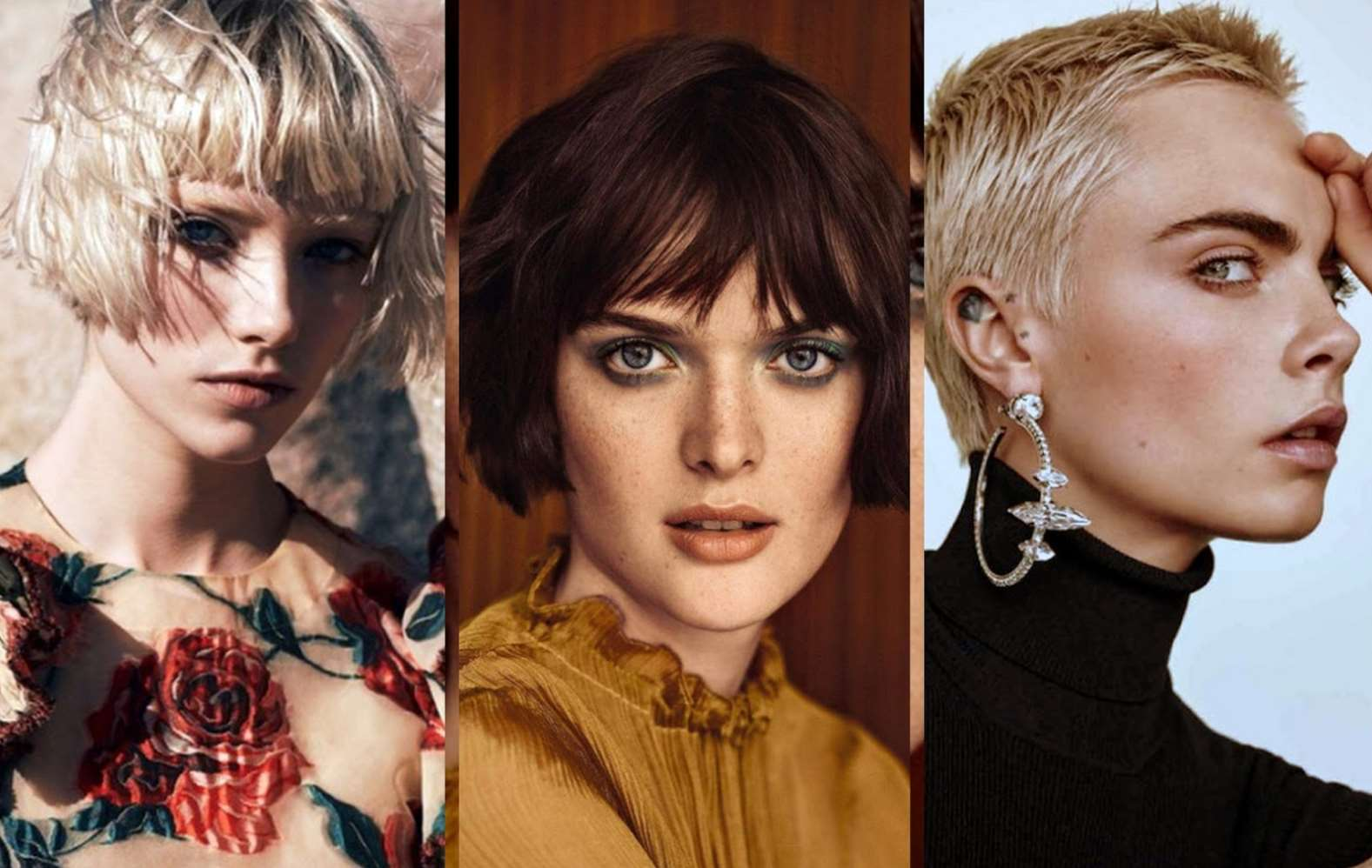 Top 120 Short Hairstyles And Haircuts For Women That Are In Style