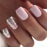 60 Extraordinary Pink Nails Pics With Wow Factor Yve Style Com