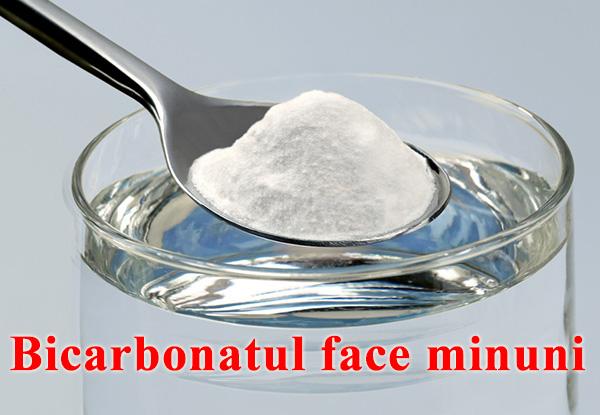 Bicarbonatul-face-minuni