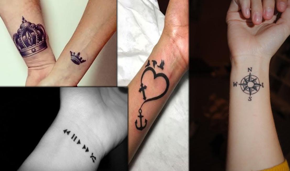 Modele De Tatuaje Simple Pentru Fete