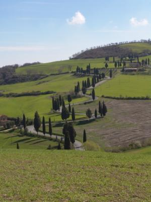 Die wahrscheinlich bekannteste Strasse Italiens