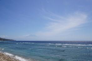 Si vede pure Bali