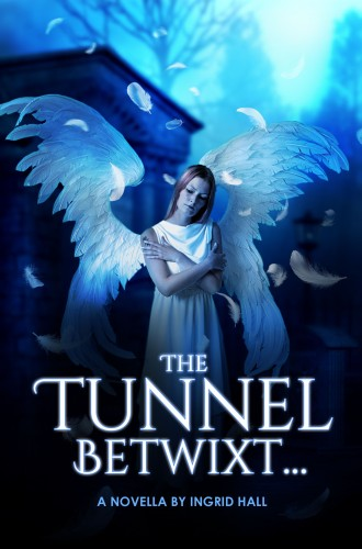 The Tunnel Betwixed front cover