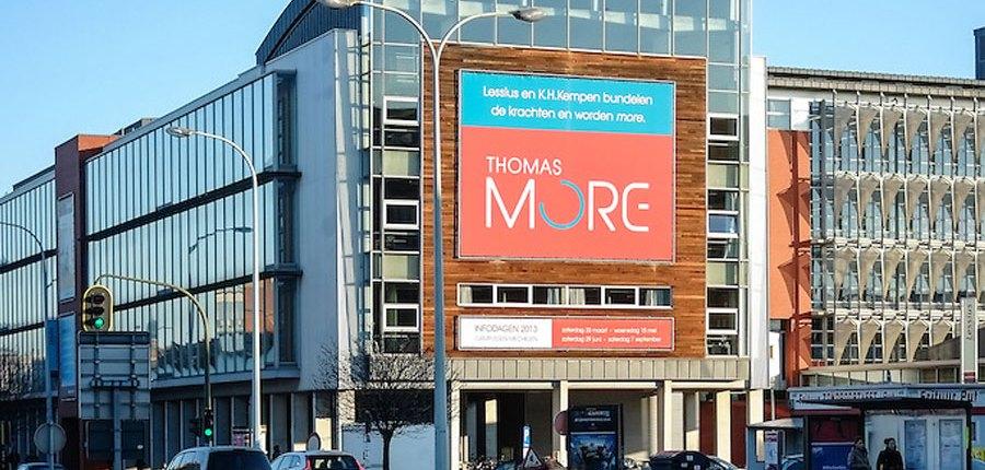 Thomas More Mechelen