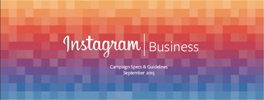 Advertising Instagram Business