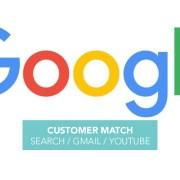 Google Customer Match