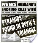 Le Triangle des Bermudes part 1 : des origines au 19ème siècle (3/6)