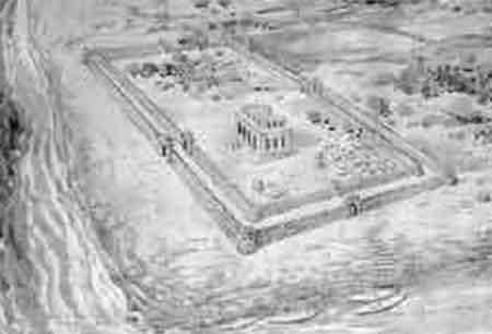 Les cités englouties de Khambhat et Dwarka  (6/6)