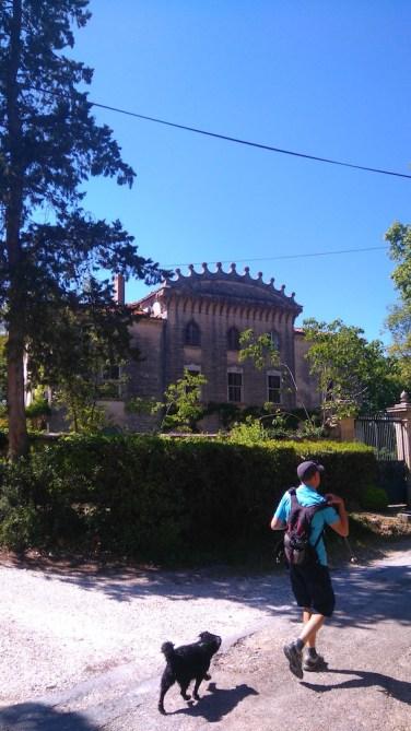 Et quelques vieilles maisons l'utilisent jusqu'à l'extravagance.