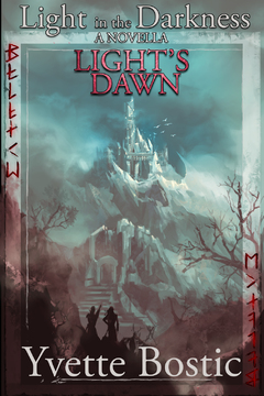 eBook cover-Light's Dawn-red1
