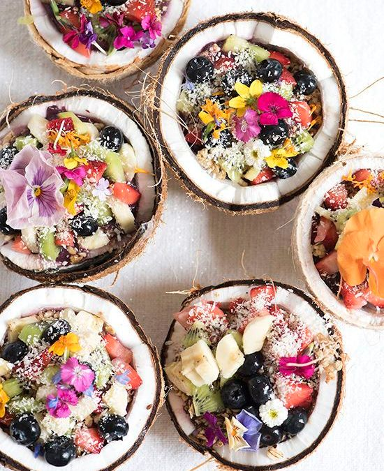A Summer Superfood Indulgence