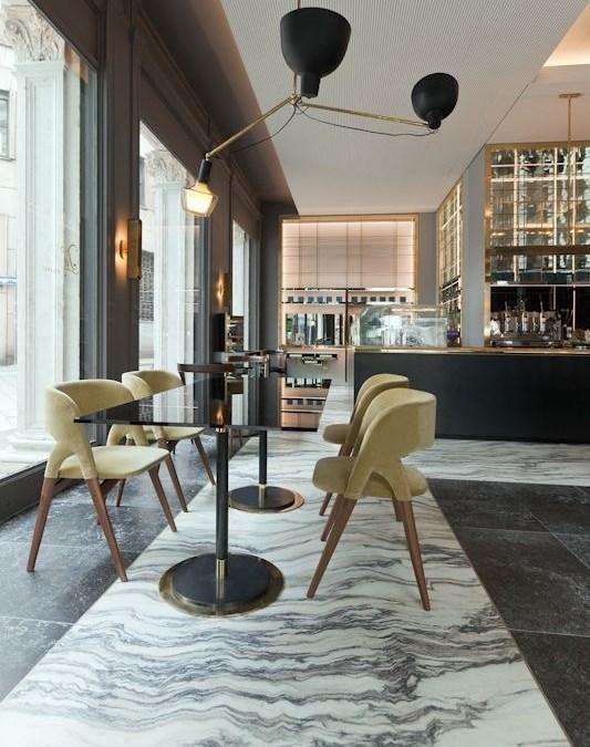 Modern Monday: Milan Milieu
