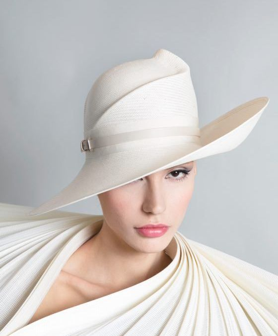 Fierce Fashion Friday: Haute Couture Hats