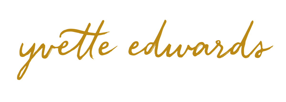 Yvette Edwards Logo
