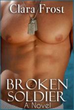 Broken Solidier - A Novel