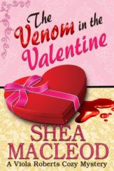 venom in the valentine