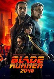 Geek Cred -4: Blade Runner 2049 +.5