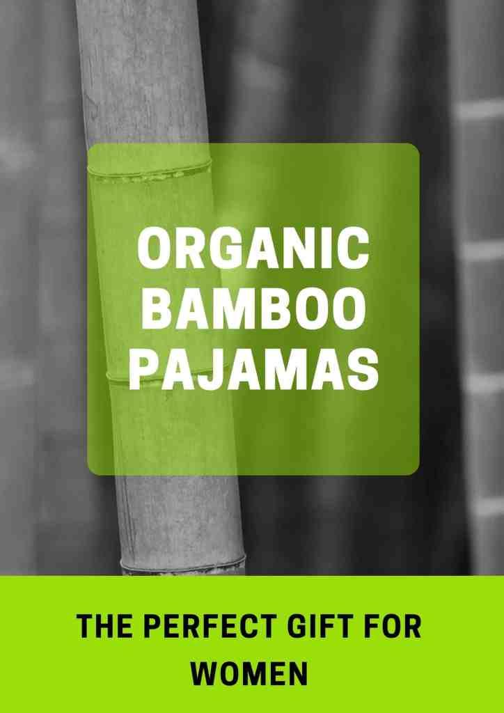 Organic Women Pajamas
