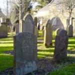 graveyard pan