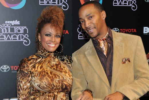 Kim Fields Needs to Return Her Peach by Yvonne Chase