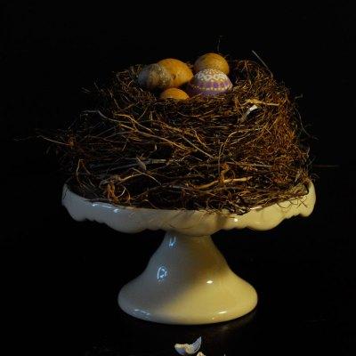 Nest Cake, Soul Food