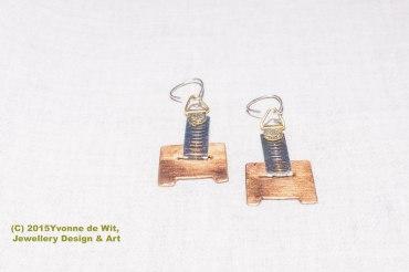 Earrings IE012